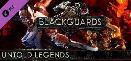 blackguards-untold-legends