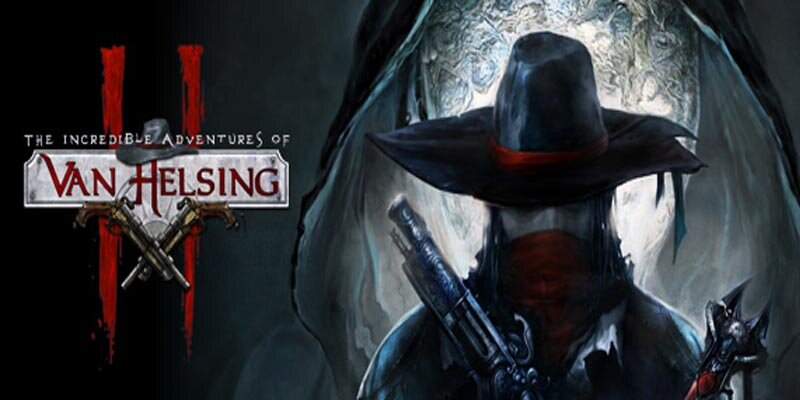 van helsing II closed beta preview avance