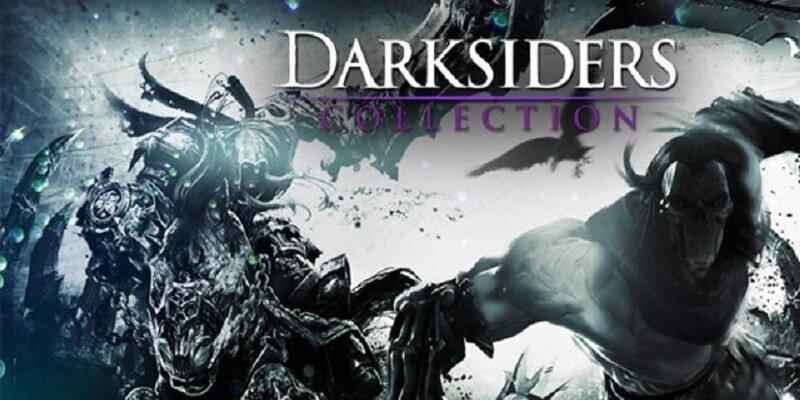 Darksiders Collection Portada