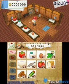 Hometown History 3DS Screenshoots Imágenes capturas (5)