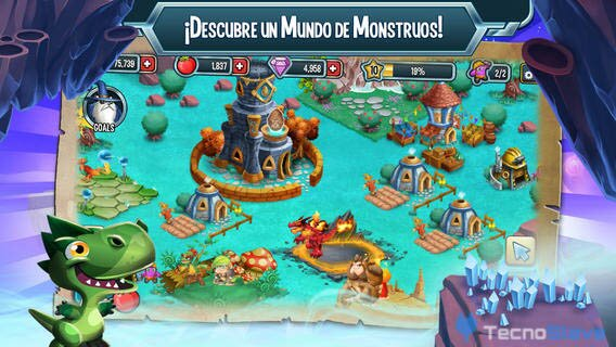 Monster-legends-ios-1