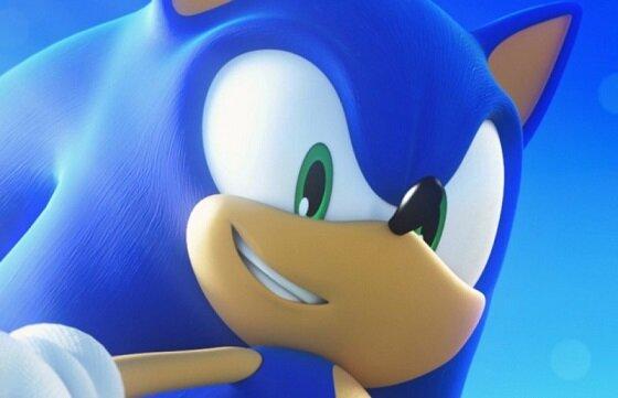 Sonic-2015