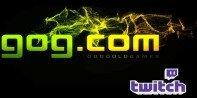 Ronda de preguntas con GOG.com en directo en Twitch.tv
