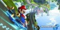 Mario Kart 8 arrasa en sus primeras horas a la venta