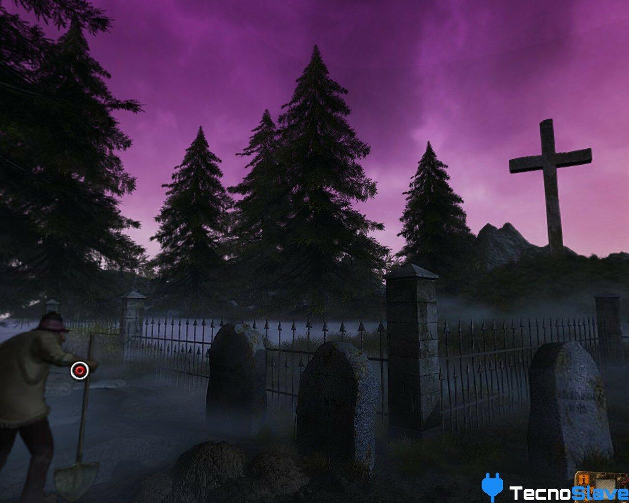Dracula 3-Análisis-TecnoSlave