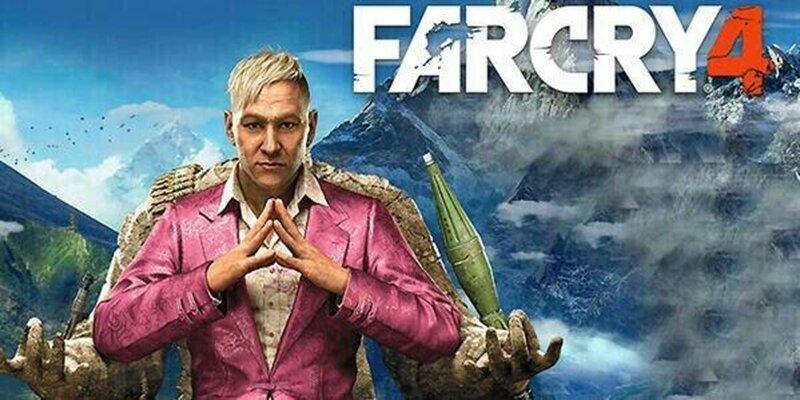 FarCry 4-Anunciado-TecnoSlave