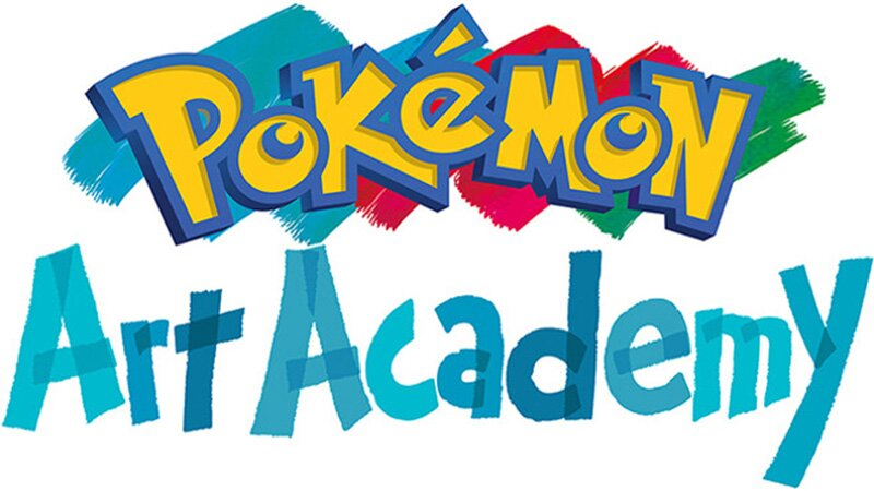 Pokemon_Art_Academy