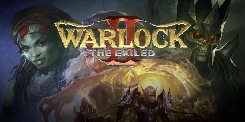 Warlock II - The Exiled