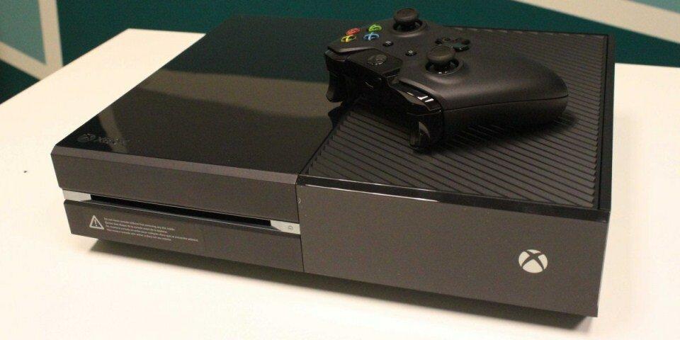 Xbox One y Mando
