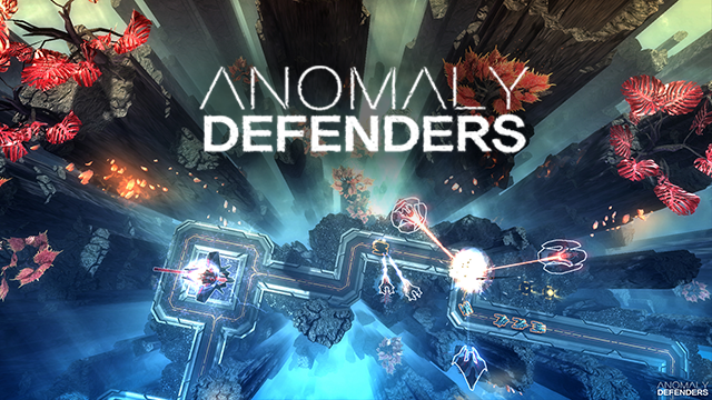 anomaly-defenders