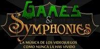 ¡Ya a la venta las entradas para Games&Symphonies!