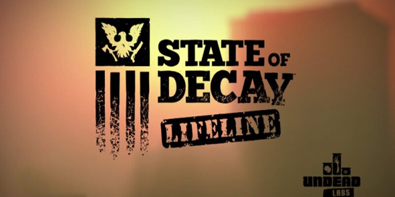 Análisis State of Decay: Lifeline DLC