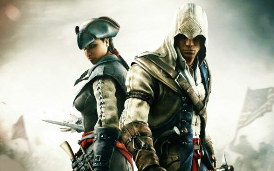 Assassins Creed Aveline
