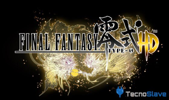Final Fantasy Type-0 HD_PS4-Xbox One