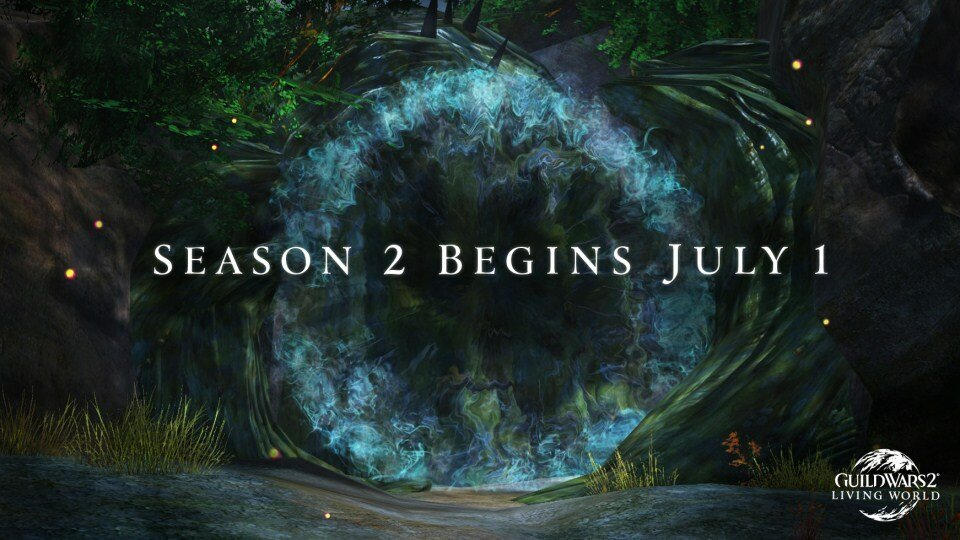 Guild Wars 2 Season 2