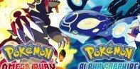 Se muestra un nuevo trailer de Pokémon Rubi Omega y Zafiro Alfa