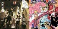 Shingeki no Kyojin supera a One Piece en ventas
