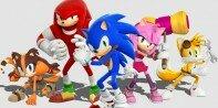 Sega revela que Sonic Boom será distinto en 3DS y Wii U