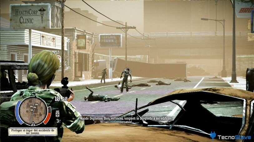 State of Decay Lifeline DLC analisis review (3)