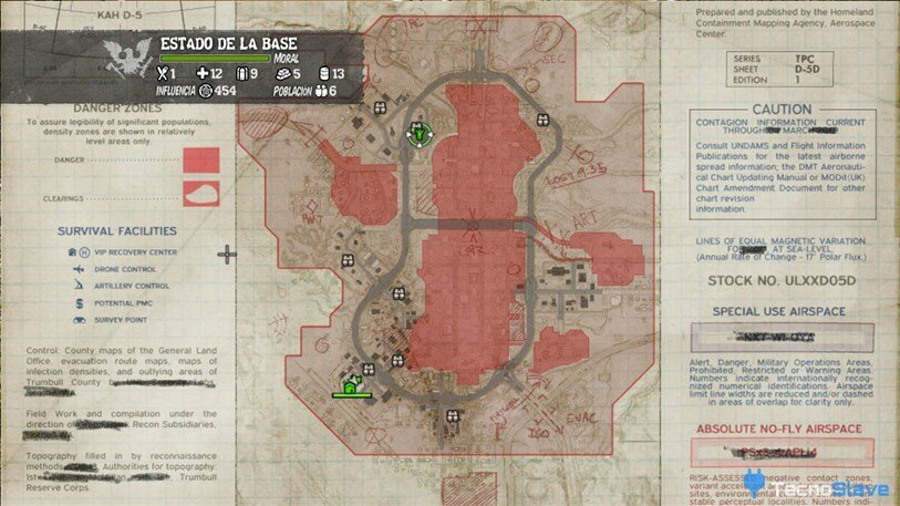 State of Decay Lifeline DLC analisis review (4)