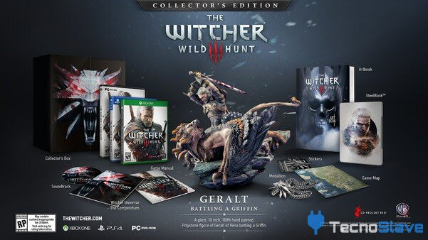 The_Witcher_3_Collectors_Edition