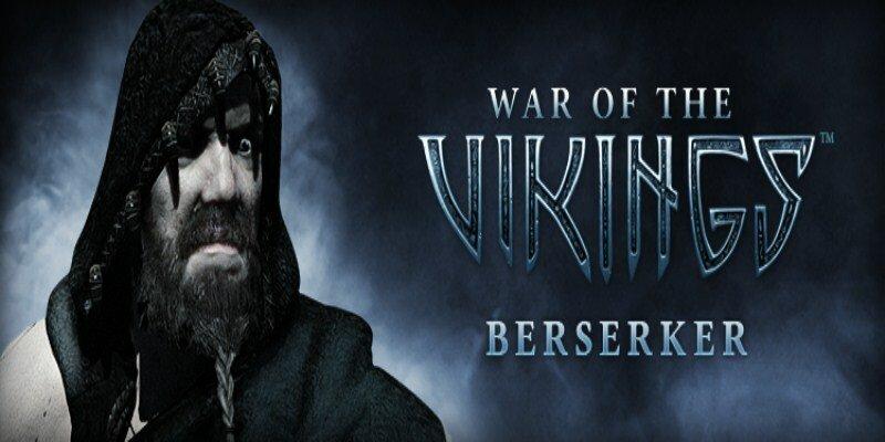 War of the Vikings Berserker DLC