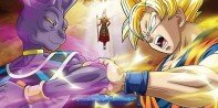 Dragon Ball Z: Battle of Gods arrasa en su estreno