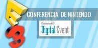E3 2014 – Conferencia de Nintendo