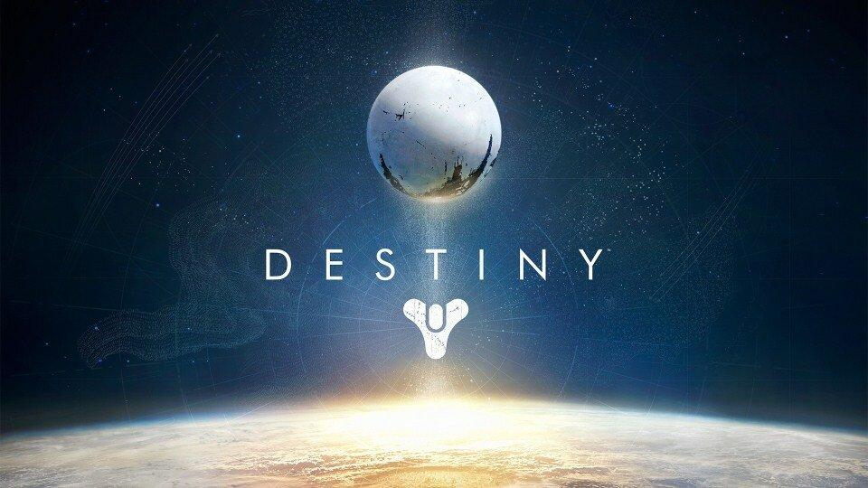 Beta Destiny - 1