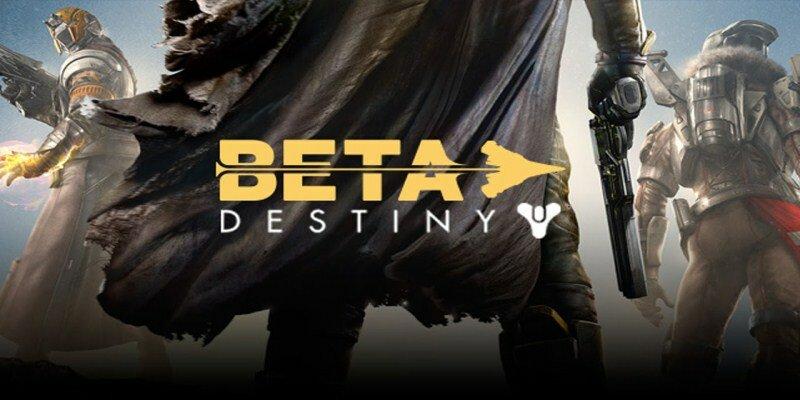 Beta Destiny