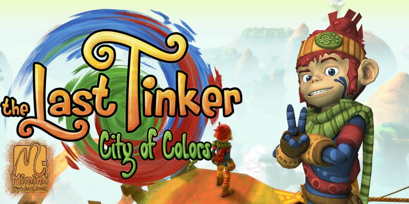 Análisis The Last Tinker: City of Colors