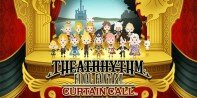"""El Legado Musical"" de Theatrhythm Final Fantasy Curtain Call"