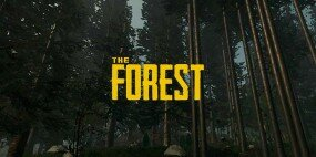 Impresiones The Forest