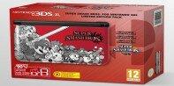 Super Smash Bros. llega a la portátil de Nintendo con la Edición Especial de Nintendo 3DS XL