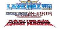 Arcana Heart 3, Under Night IB y Tokyo Twilight Ghost Hunters llegarán a Europa