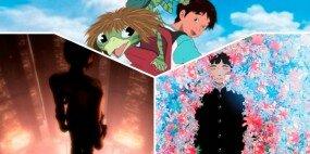 Ganadores Sorteo Anime Colorful, Ghost in the Shell 2.0 y El verano de Coo