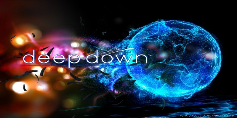 Deep Down logo