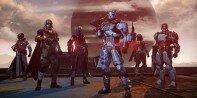 Destiny muestra un nuevo trailer en la Gamescom