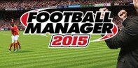 Football Manager 2015 disponible este noviembre