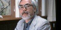 Hayao Miyazaki recibirá un Óscar honorífico