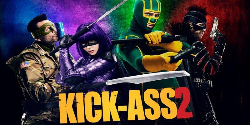 Análisis Kick-Ass 2
