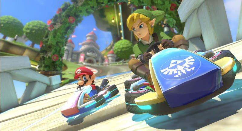 Mario Kart 8 DLC-01