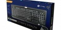 Se lanza al mercado el nuevo teclado Blackwidow Counter Logic Gaming Edition