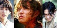 Rurouni Kenshin: Densetsu no Saigo-hen nos sorprende con este póster
