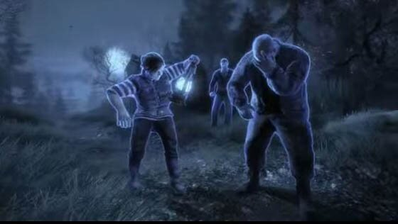 The Vanishing of Ethan Carter Ps4 trailer Gamescom2014