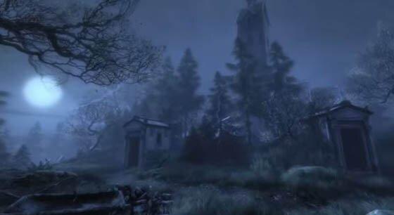 The vanishing of Ethan Carter Gamescom 2014 trailer