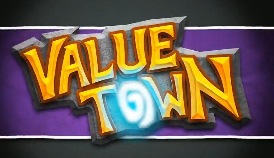 Value Town - Nueva expansión Hearthstone