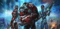 X-Merc: Invasion, nuevo gameplay tráiler y página web