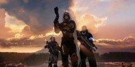 Tráiler oficial de lanzamiento de Destiny
