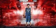 Ricky Rubio será la portada del NBA 2K15
